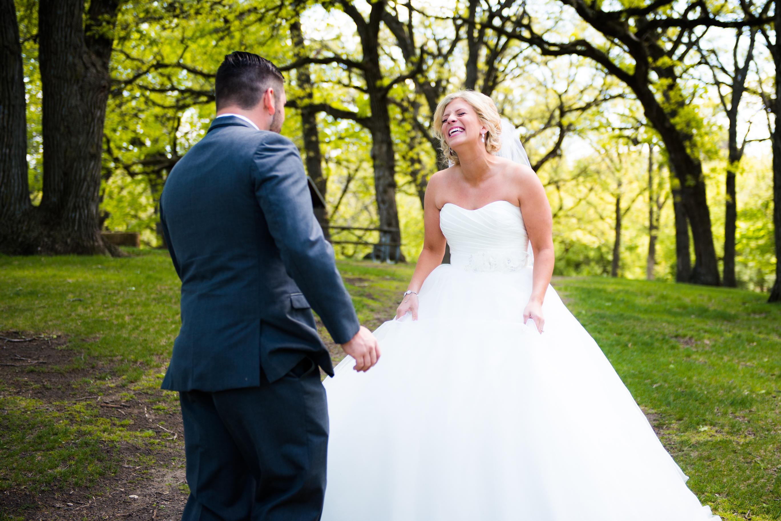 Captured Glory Photography » Sam + Adam Wedding – Lakeville, MN